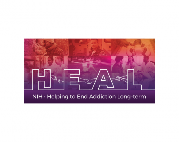 Grant from the HEAL Initiative